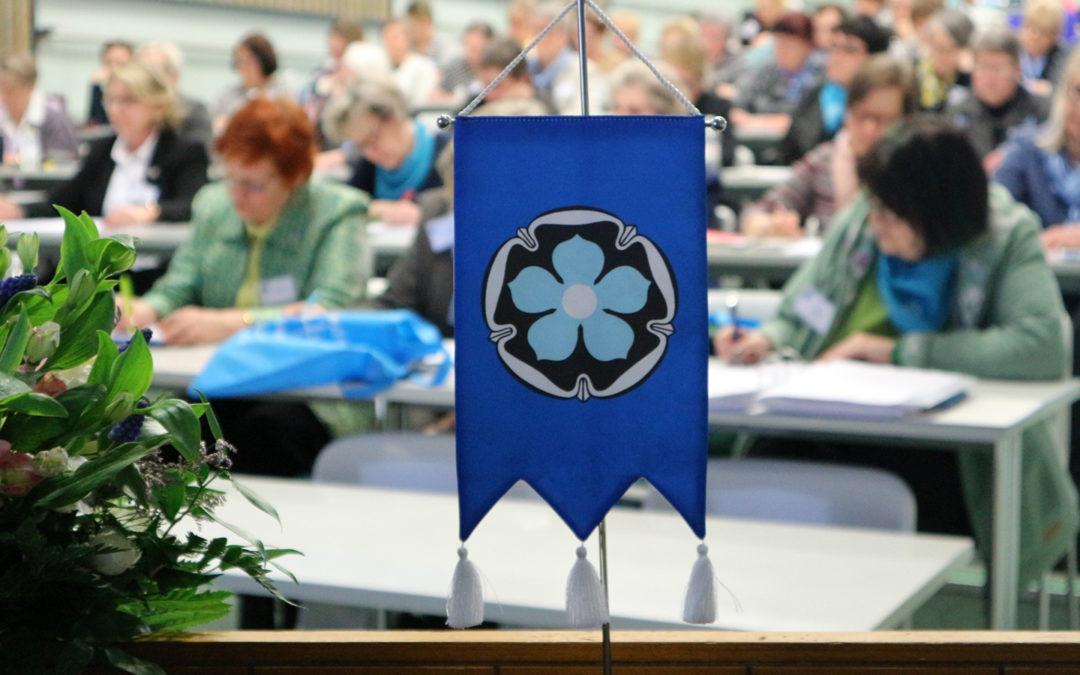 Seuraa liittokokousta etäyhteydellä 14.11.