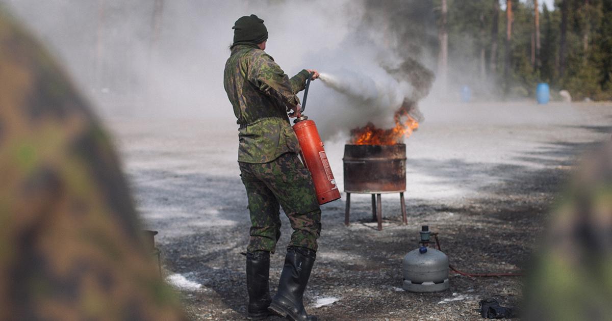 Hämeen Ilves 2020: Arjen turvallisuus - PERUTTU